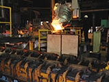 Ductile Iron Foundry